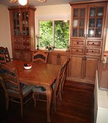 KCD TE 7 Copyright 2014 KitchenCabinetDiscounts RTA Cabinets TONY DINING ROOM WALL Kitchen Cabinet Discounts