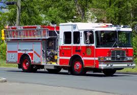 Middlefield - Zack's Fire Truck Pics