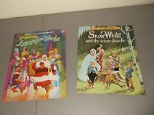 Giant Coloring Book Snow White And The Seven Dwarfs Christmas Around World