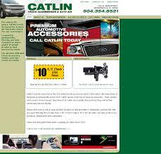100 Truck Accessories Jacksonville Fl Catlin Auto Air Competitors Revenue And
