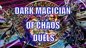 Sorcerer Of Dark Magic Deck 2015 by Dark Magician Wallpaper