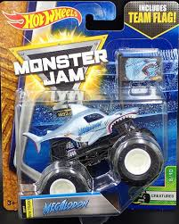 Hot Wheels Monster Jam Truck 1:64 Scale Team Flag Creatures ... Untitled1 Hot Wheels Monster Trucks Wiki Fandom Powered By Wikia Jam Team Firestorm Freestyle In Anaheim Ca Amazoncom Diecast 2016 164 Revs Up For Second Year At Petco Park Sara Wacker Apr Wheel Mutants J And Toys 2017 Case E March 3 2012 Detroit Michigan Us The