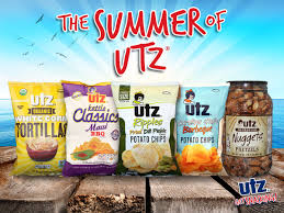 Utz Halloween Pretzels Nutrition Information by Utz Quality Foods Utzsnacks Twitter
