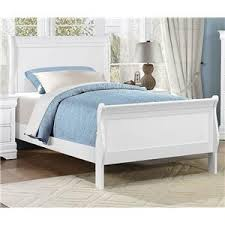 Twin White Bed by Kids Beds Memphis Tn Southaven Ms Kids Beds Store Great