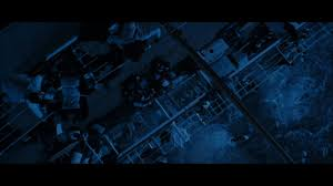 Titanic Sinking Animation Pitch Black by Oscar Winning Titanic Movie