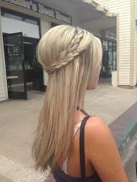 10 Half Up Braid Hairstyles Ideas PoPular Haircuts