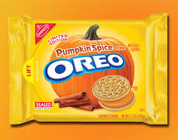 Dunkin Donuts Pumpkin Spice Syrup For Sale by Dunkin U0027 Donuts Mocha Oreos Now Available Today Com