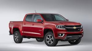 GM Rolling Out Diesel-powered Colorado/Canyon Compact Trucks. #chevy ...