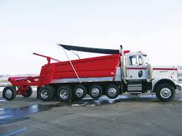 100 Dump Truck Tailgate CRYSTEEL