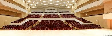 salle de concert lille auditorium orchestre national de lille région hauts de