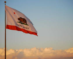 California Flag Hd Wallpaper By Widescreen For Pc High Resolution