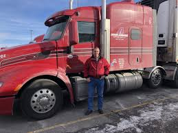100 Truck Driver Accident Idaho Falls Truck Driver Reaches 5 Million Miles In Career Without