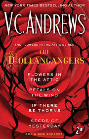 the flowers in the attic series the dollangangers ebook by v c