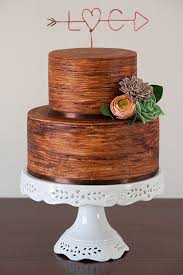 10 Cake Toppers We Love Rustic ChicRustic