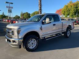 100 Ford Trucks F250 New 2019 Pickup For Sale In Corning CA 54309