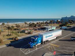 Embark's Self-driving Truck Completes 2,400 Mile Cross-U.S. Trip ... Trucking Cross Country Running Down A Dream With Selena New 463sd Cross Country Side Dump Relittransportation Companies Best Image Truck Kusaboshicom Who We Are Trucker Shortage Is Raising Prices Delaying Deliveries Selfdriving Trucks 10 Breakthrough Technologies 2017 Mit Semis And Big Rig Virgofleet Nationwide Travels Of The Capitol Christmas Tree Photos