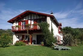 chambre d hote sare d hôtes 3 épis pays basque maison kuluxka à sare 6 personnes