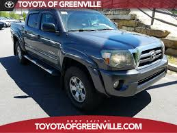 100 Used Trucks For Sale In Greenville Sc Toyota Tacoma For In SC 29601 Autotrader