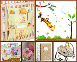 Winnie The Pooh Baby Shower by Disney Donna Kay Magical Blogorail Pooh Baby Shower