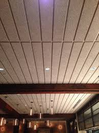 24x24 Styrofoam Ceiling Tiles by Tips Attractive Solution For Interior Finish With Tectum Panels