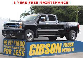 100 Used Chevy 4x4 Trucks For Sale 2018 Chevrolet Silverado 3500 Sanford FL 42469