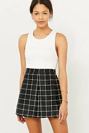 15 types of mini skirts for spring that everyone should try once
