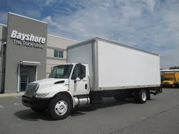 Box Van Trucks For Sale - Truck 'N Trailer Magazine 2005 Ford F450 Box Van Diesel V8 Used Commercial Van Sale Maryland Built For The Tough Access Jobsites Trucks Ford E450 Doc Bailey Where To Purchase Truck Parts Your Uhaul My 2017 Low Floor Shuttle 122 Wc Rohrer Bus 2006 Econoline 18ft For Salesuper Cleandiesel Used Eseries Cutaway 16 Rwd Light Cargo 1996 Box Truck Damagedmb2780 Auction Municibid 2000 Super Duty Box Truck Item Ed9679 2016 In California Sale Michael Bryan Auto Brokers Dealer 30998