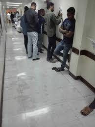 كوش نيوز مقيمون سودانيون يدهشون مستشفى سعودي بتوفير 70