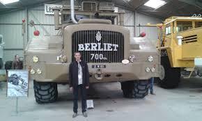 Renault/Berliet Trucks History Renault Trucks Museum France