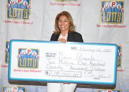 Caribbean Lottery produce otro Super Millonario en St Maarten