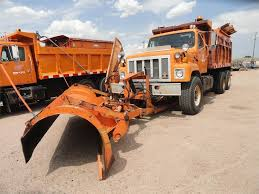 1994 International 2574 Dump Truck For Sale, 333,277 Miles | Lamar ...