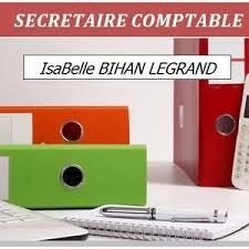 articles populaires secrétaire comptable isabelle bihan