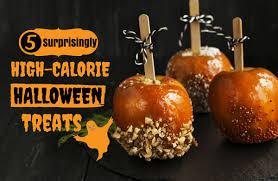 Nonfat Pumpkin Spice Latte Calories by 5 Surprisingly High Cal Halloween Treats Sparkpeople