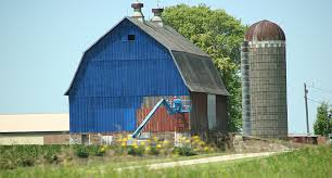 A Barn Turns Blue In Northfield | NewsCut | Minnesota Public Radio ... Red Barn With Silo In Midwest Stock Photo Image 50671074 Symbol Vector 578359093 Shutterstock Barn And Silo Interactimages 147460231 Cows In Front Of A Red On Farm North Arcadia Mountain Glen Farm Journal Repurpose Our Cute Free Clip Art Series Bustleburg Studios Click Gallery Us National Park Service Toys Stuff Marx Wisconsin Kenosha County With White Trim Stone Foundation Vintage White Fence 64550176