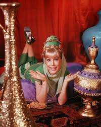 Kelly Ripa Halloween Skit by What Is Your Wish Master Barbara Eden As A 2 000 Year Old Genie