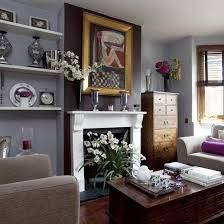 Grey And Purple Living Room Pictures by The 25 Best Purple Living Rooms Ideas On Pinterest Purple