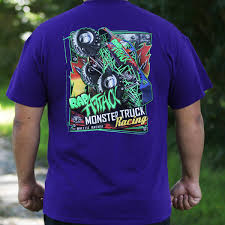 Rap Attack Monster Truck T-Shirt | Monster Truck Throwdown Store ... Kids Rap Attack Monster Truck Tshirt Thrdown Amazoncom Monster Truck Tshirt For Men And Boys Clothing T Shirt Divernte Uomo Maglietta Con Stampa Ironica Super Leroy The Savage Official The Website Of Cleetus Grave Digger Dennis Anderson 20th Anniversary Birthday Boy Vintage Bday Boys Fire Shirt Hoodie Tshirts Unique Apparel Teespring 50th Baja 1000 Off Road Evolution 3d Printed Tshirt Hoodie Sntm160402 Monkstars Inc Graphic Toy Trucks American Bald Eagle