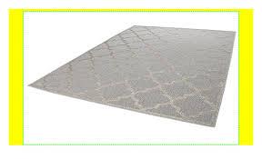 wecon home i moderner kurzflor teppich läufer für flur
