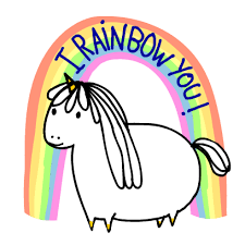 Fat Unicorn Clipart At GetDrawings