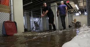 Cedar Rapids Flood Is A Flop, And Thank God For That
