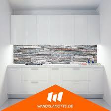 küchenhelfer küchenrückwand steinwand sp675 premium