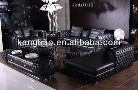canapé sofa italien classique de luxe design italien canapé en cuir pleine haut de gamme