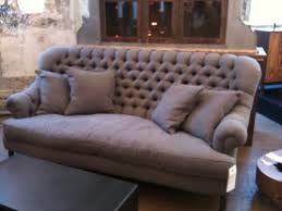 Cisco Brothers Sofa Cover by Tufted Inspiration From Cisco Brothers Katy Elliott