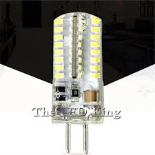led light g9 g4 dc ac 12v led bulb e11 e12 14 e17 g8 dimmable
