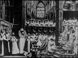 King Edward V11 Chair by The Coronation Of Edward Vii Wikipedia