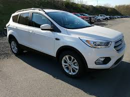 Ford Dealer Wexford | Cranberry | Zelienople | Baierl Ford