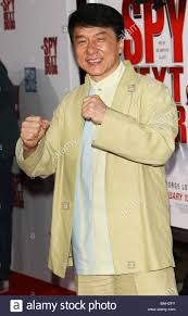 JACKIE CHAN THE SPY NEXT DOOR WORLD PREMIERE BEVERLY HILLS LOS