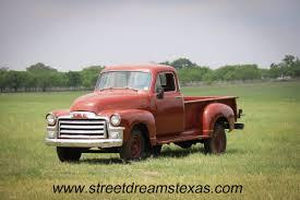 100 1954 Gmc Truck For Sale GMC 5Window Pickup Runs Good Amatuer Paint 34 Ton Gauges Work