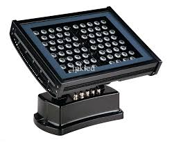 led wall wash flood light contemporary textured architectural