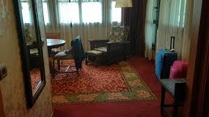 chambre standard sequoia lodge suite golden forest sequoia lodge chambre 5300 disneyland
